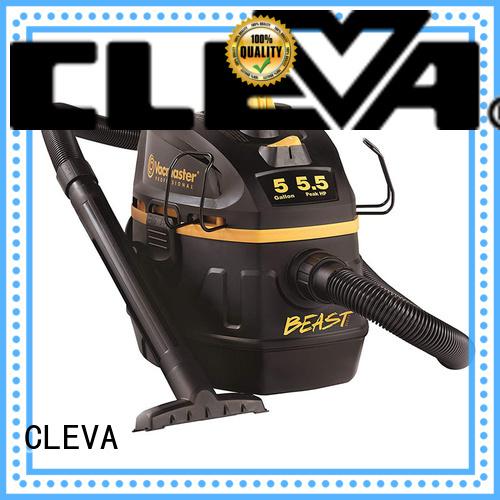 CLEVA best wet dry vac manufacturer for floor