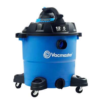 Best Top Rated Cordless Wet Dry Vac, Vacmaster VBV1210, 12 Gallon 5 Peak