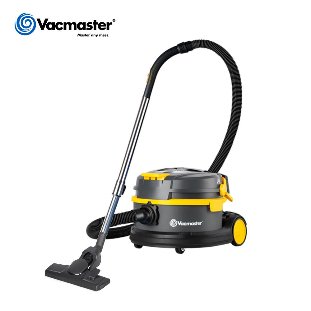 Vacmaster 10L 620W dry vacuum cleaner, super quiet motor,muti-filtration system,CDM0610P