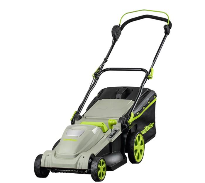 lawn grass mower