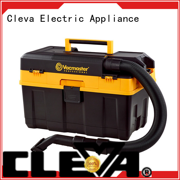 CLEVA stable handheld vacuum cleaner inquire now