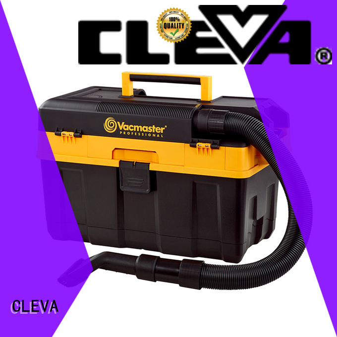 CLEVA vacmaster ash vacuum supplier for comercial