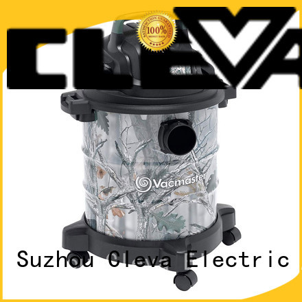 CLEVA detachable wet and dry vacuum manufacturer for floor