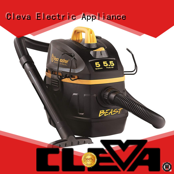 CLEVA small wet dry vac supplier for home