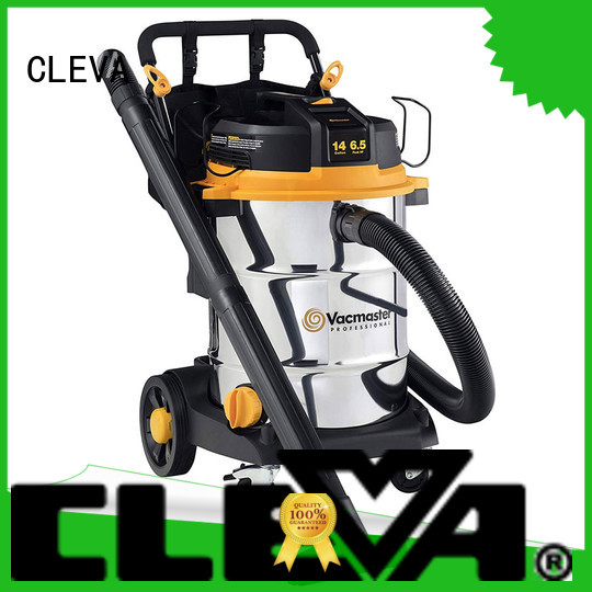 CLEVA vacmaster ash vacuum for home