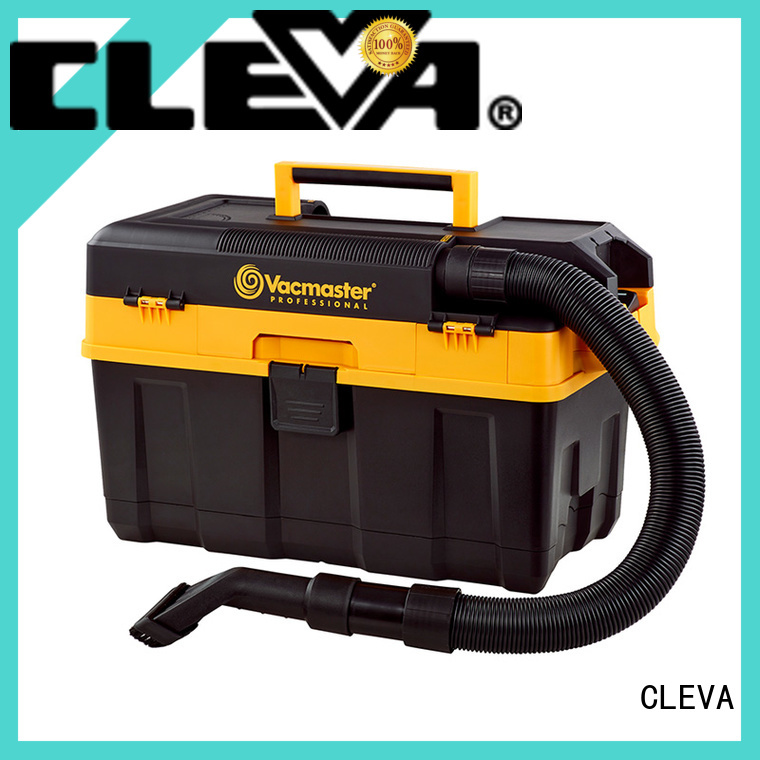 CLEVA vacmaster ash vacuum for comercial