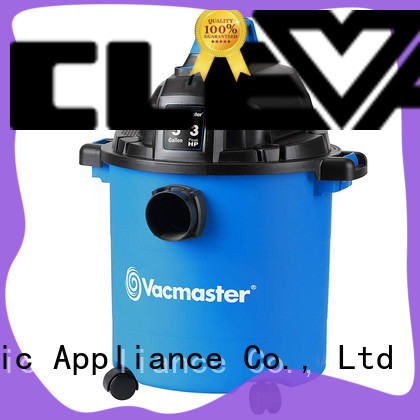 CLEVA wet dry shop vac factory direct supply for home
