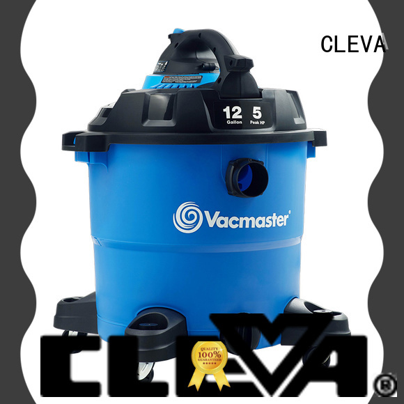CLEVA wet and dry vacuum cleaner factory direct supply for home