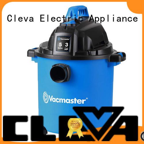 CLEVA floor vacmaster ash vacuum China factory for floor