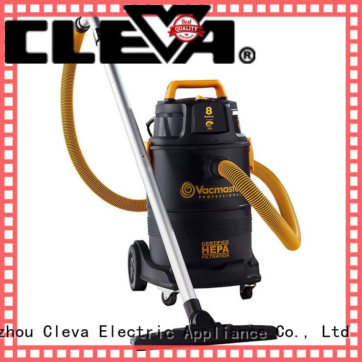 detachable wet dry vacuum cleaner factory direct supply for home