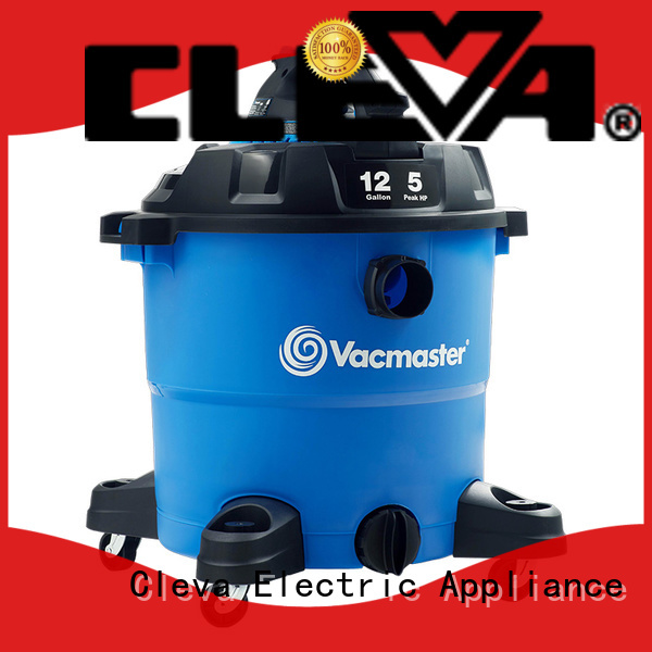 CLEVA bagless vacmaster ash vacuum series for floor