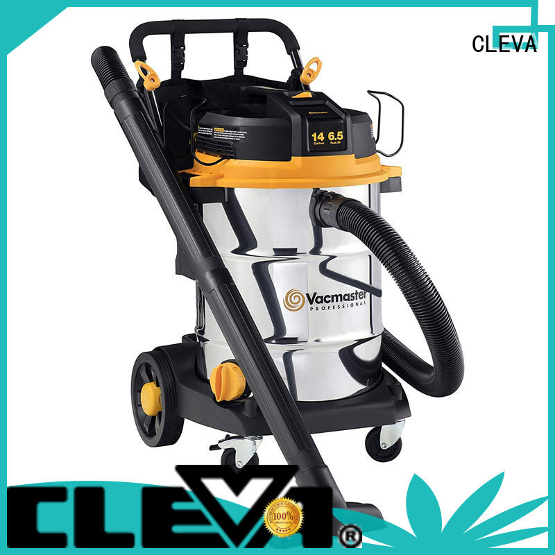 CLEVA professional wet and dry vacuum manufacturer for home