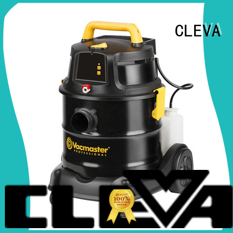 CLEVA bagless vacmaster ash vacuum series for home