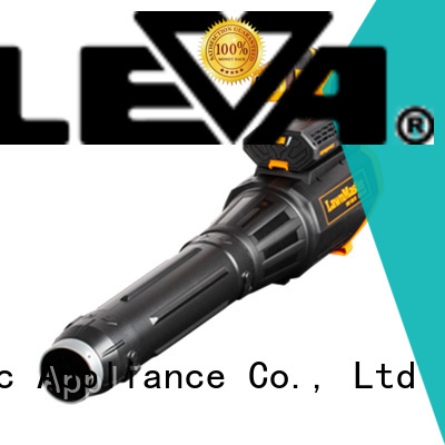 CLEVA certificated best battery operated leaf blower wholesale for sale