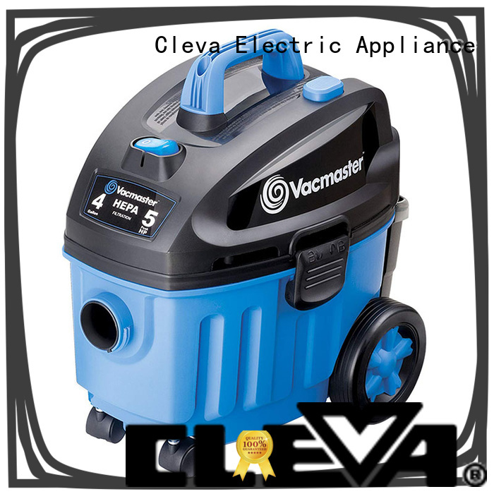 CLEVA detachable wet and dry vacuum cleaner manufacturer for home