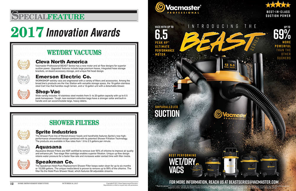 HIE Oct 2017 Innovation Awards Feature