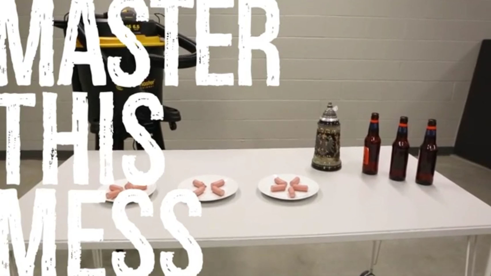 Master This Mess_ Food and Wine