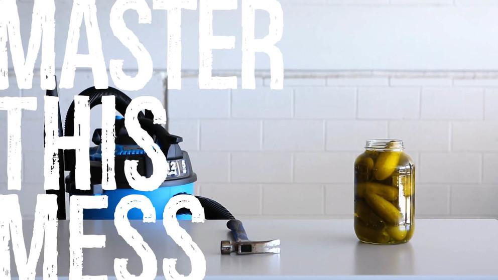 Master This Mess_ Pickle Jar