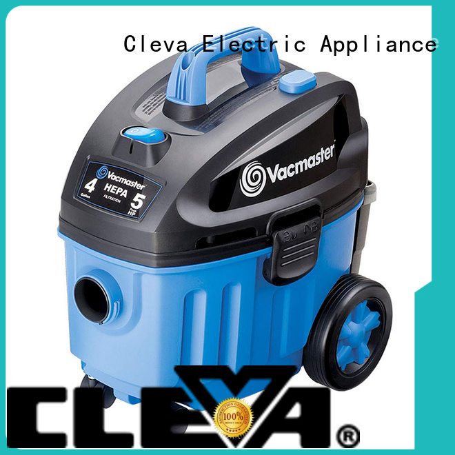 CLEVA wet dry shop vac factory direct supply for floor