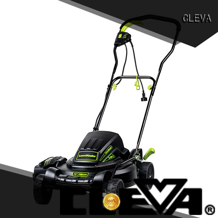 CLEVA best lawn mower brands supply for business