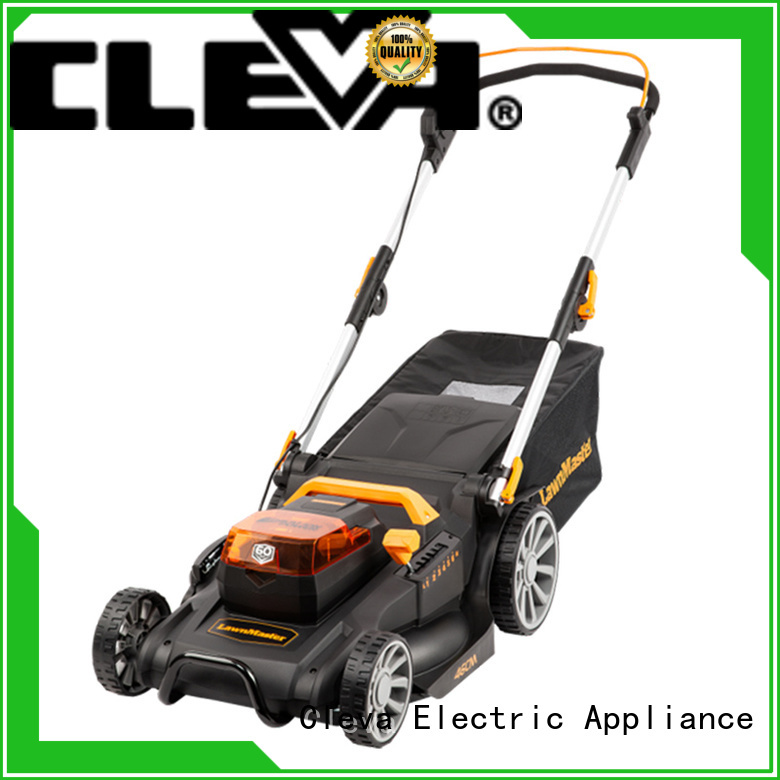 CLEVA battery powered leaf blower with good price bulk buy
