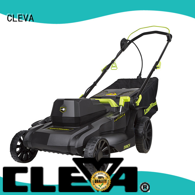 lawnmaster professional lawn mower factory direct supply for cleaning
