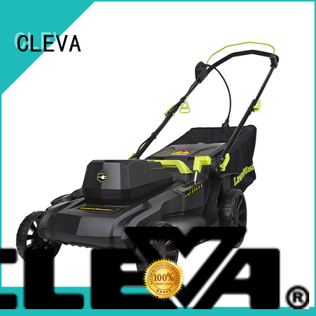 CLEVA best lawn mower for the money supplier for home