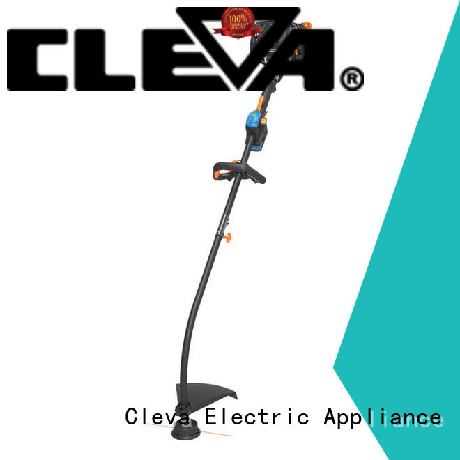 CLEVA weed eater gas trimmer from China bulk buy