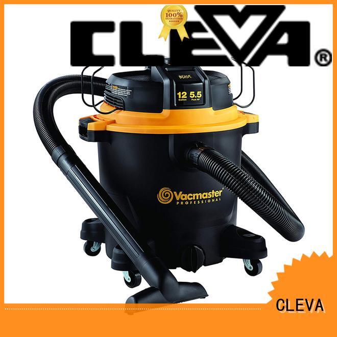 CLEVA professional wet vacuum cleaner manufacturer for floor
