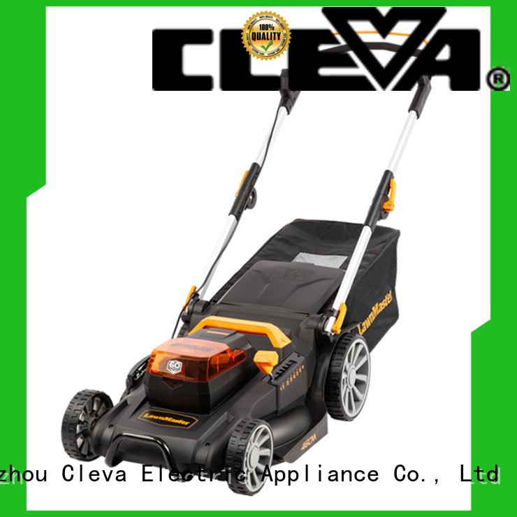 CLEVA factory price best lawn mower brands from China for home
