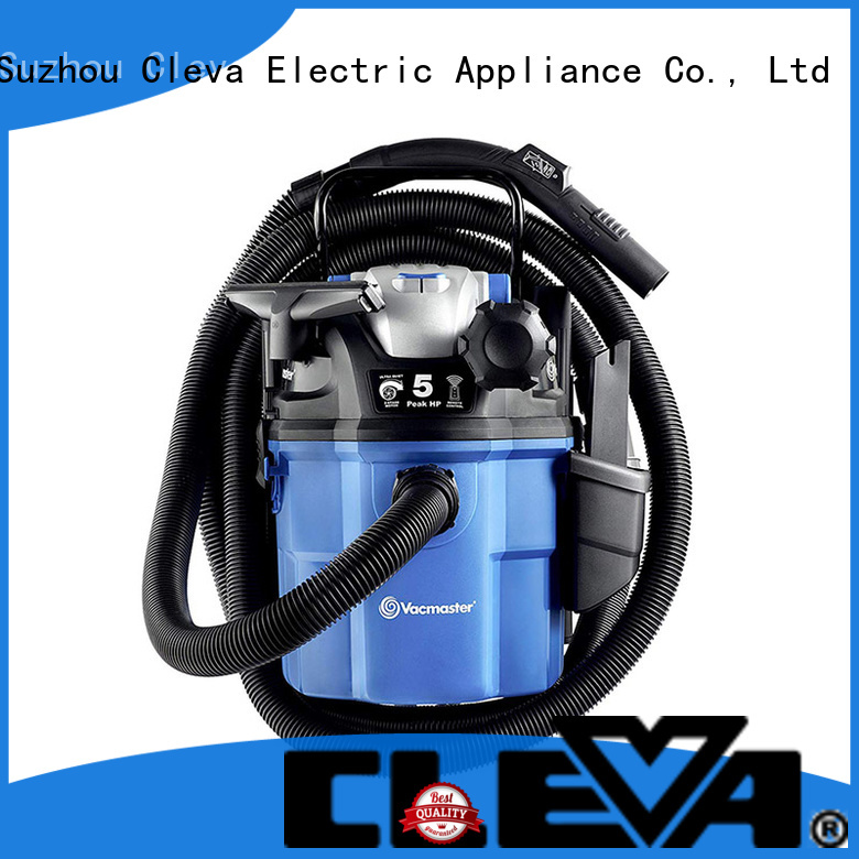 CLEVA detachable small wet dry vac supplier for cleaning