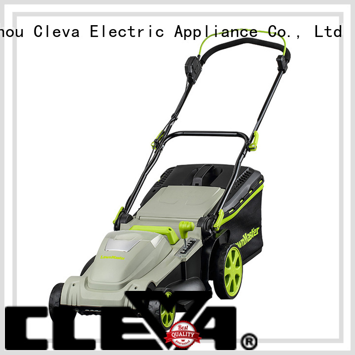 CLEVA hot selling best lawn mower brands series for business