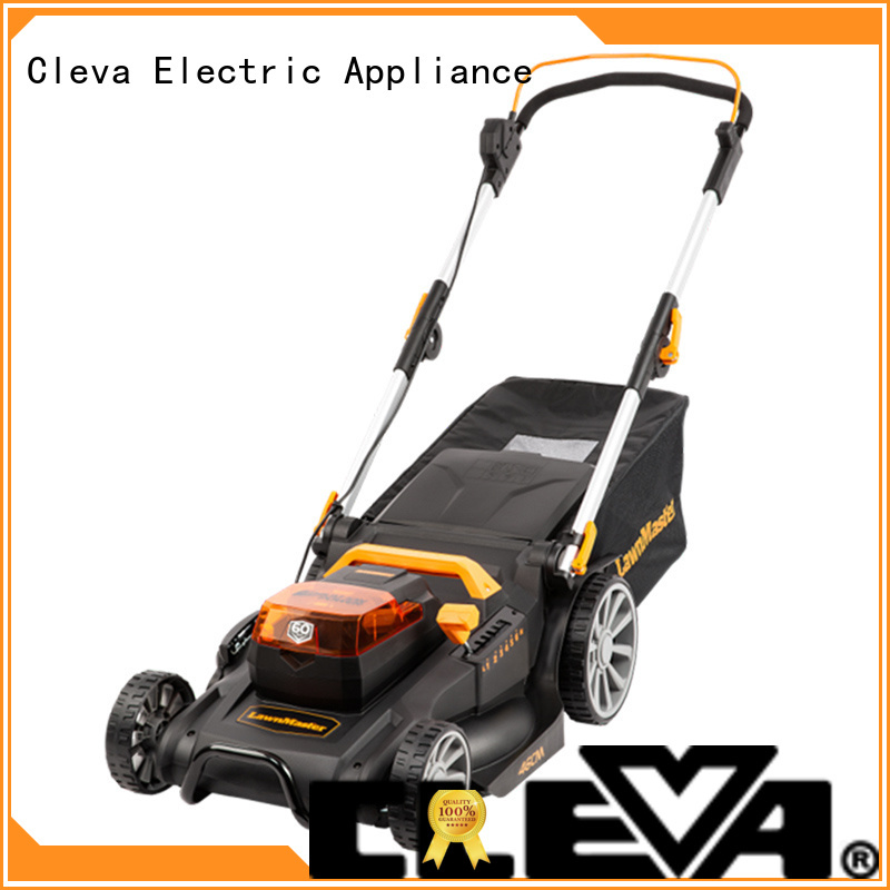 CLEVA best lawn mower brands suppliers for comercial
