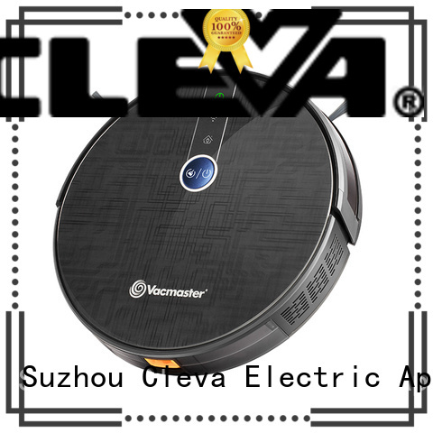 CLEVA floor vacmaster ash vacuum series for home