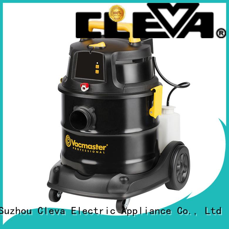 CLEVA vacmaster ash vacuum for garden