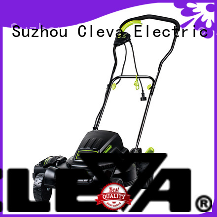 CLEVA best lawn mower brands with good price for business