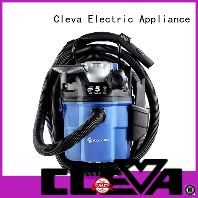 CLEVA wet and dry vacuum cleaner for carpet manufacturer for home