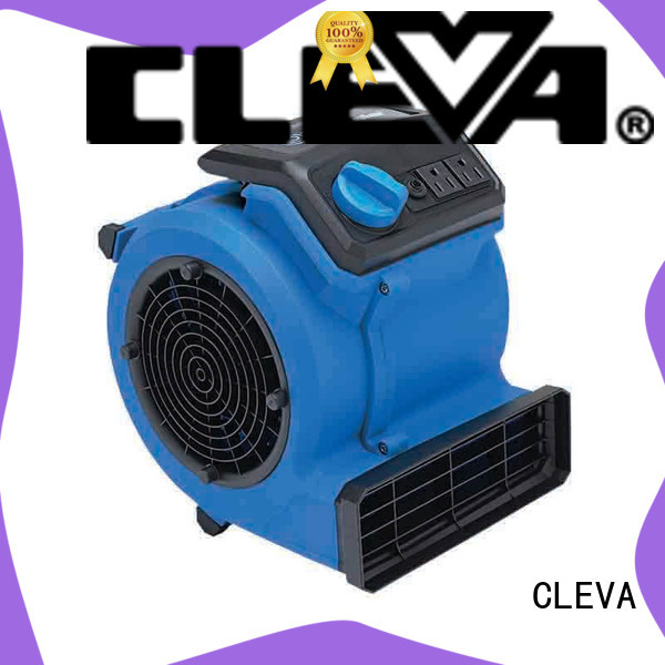 CLEVA best air mover carpet dryer with good price