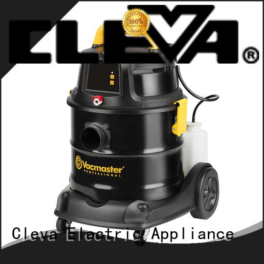 CLEVA hot-sale wet carpet vacuum factory on sale