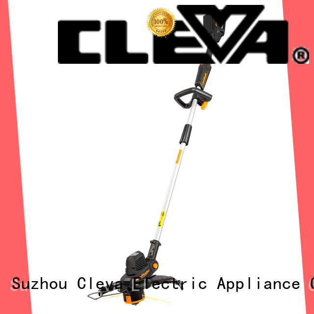 long lasting cordless lawn mower from China bulk production