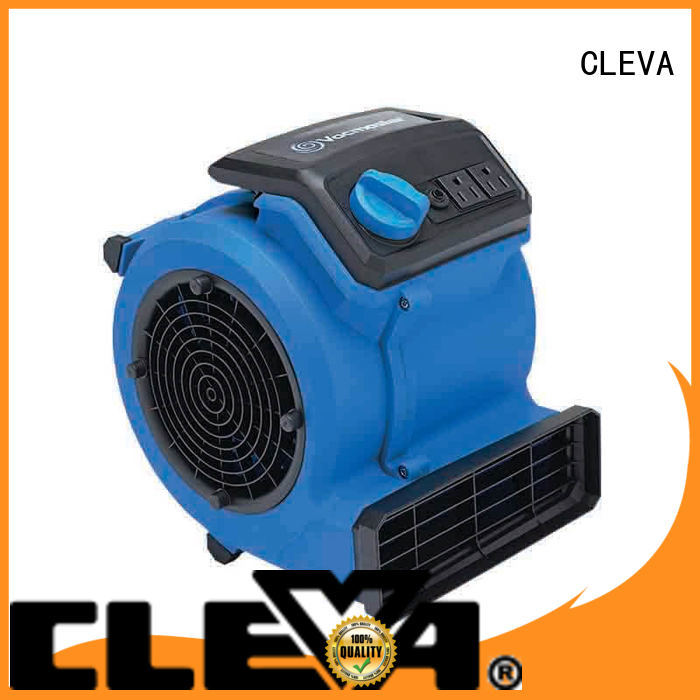 CLEVA air mover carpet dryer supply