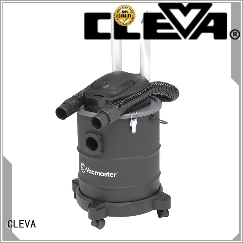 CLEVA worldwide vacmaster ash vacuum for floor