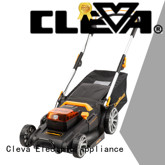CLEVA top selling best lawn mower brands directly sale for business
