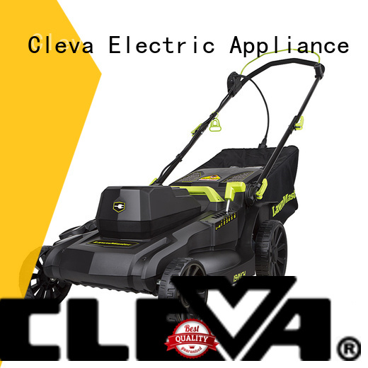 certificated best lawn mower brands factory for comercial