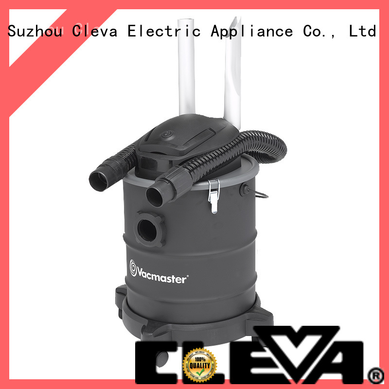 CLEVA practical ash can vacuum suppliers on sale