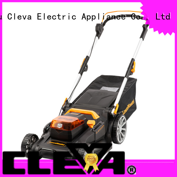 efficient cordless lawn mower supplier bulk buy
