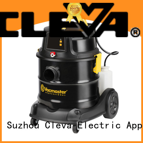 CLEVA worldwide spray and vacuum carpet cleaner supplier for promotion