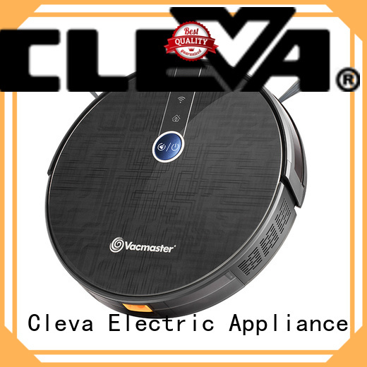 CLEVA automatic vacuum cleaner factory direct supply