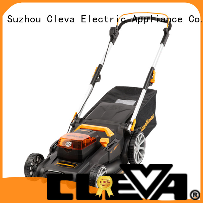 CLEVA best lawn mower brands directly sale for home