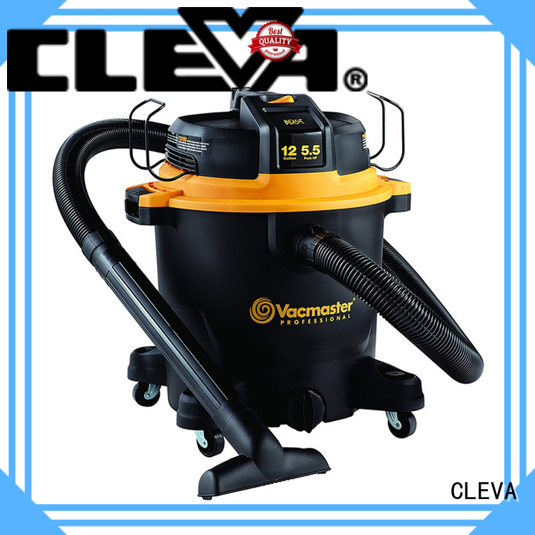 CLEVA wet dry shop vac manufacturer for floor